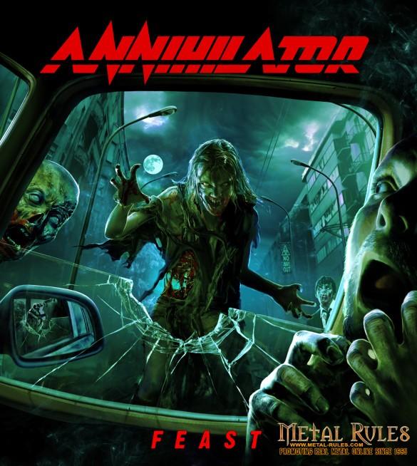 Annihilator_DVD