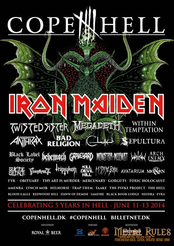 Copenhell_poster_2014