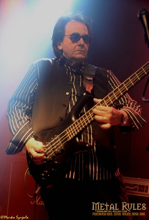 John Regan