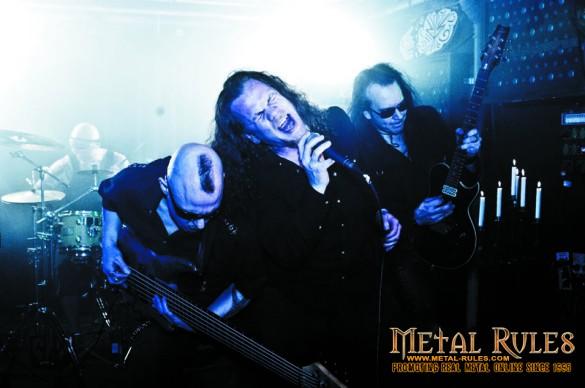 Evil_M_promo_EVIL MASQUERADE LIVE 2014_photo_Thomas Trane