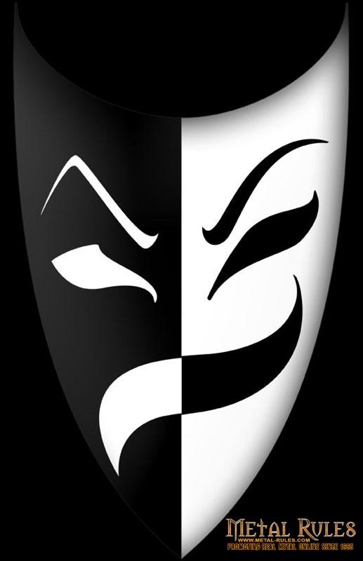 Evil_M_promo_logo_2_EVIL MASQUERADE_mask