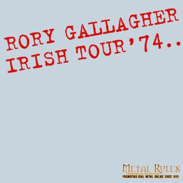 IrishTour74