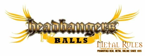 Headbangers Balls