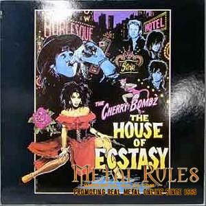 House of Ecstasy