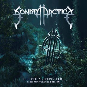 SONATA ARCTICA TO RELEASE RE-RECORDED 15th ANNIVERSARY EDITION OF ECLIPTICA