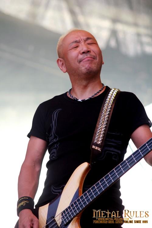 Masayoshi Yamashita