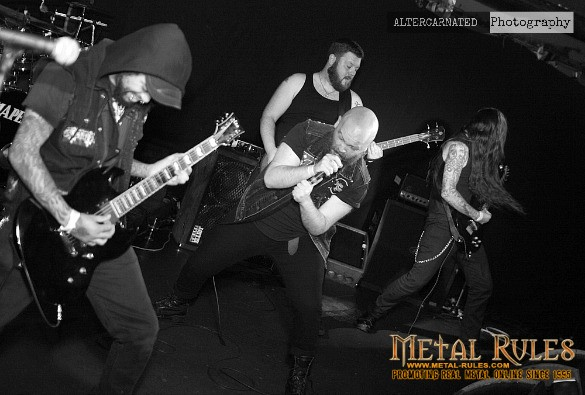 Towers of Flesh @ Candlefest 2014