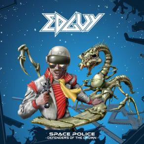 Edguy - Space Police: Defenders of the Crown