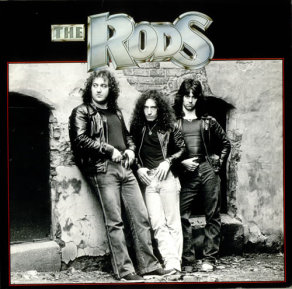 The Rods