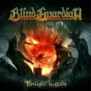 "Blind Guardian - ""Twilight of the Gods"" out on December 5, 2014!"