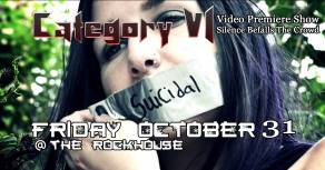 "Category VI Releases Music Video for ""Silence Befalls the Crowd"""