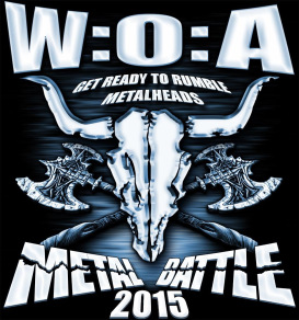 Wacken Metal Battle 2015