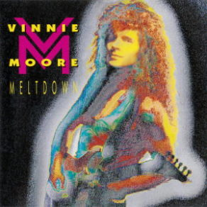 Vinnie Moore: Meltdown