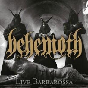 Behemoth: Live Barbarossa