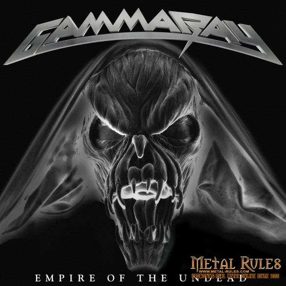 GAMMA RAY: EMPIRE OF THE UNDEAD
