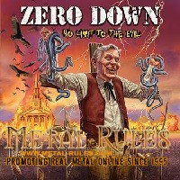 Zero Down – No Limit to the Evil