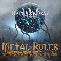 Halcyon Way – Conquer