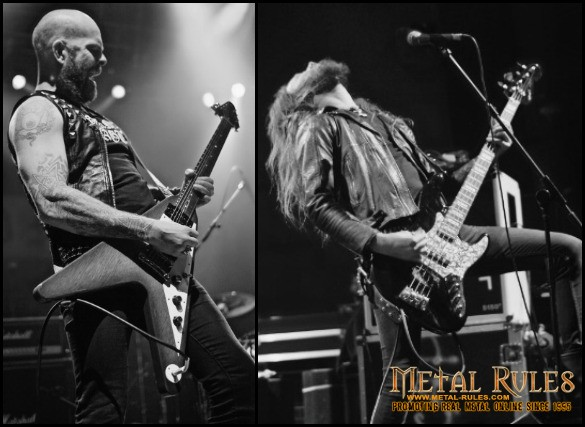 Grand Magus @ The Forum