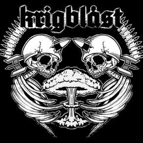 """Krigblast - """"Power Till Demise"""""""