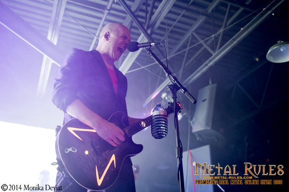 Devin Townsend Project © Monika Deviat