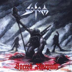 Sodom: Sacred Warpath