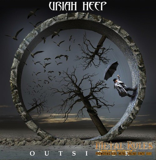 URIAH HEEP outsider COVER_1_display