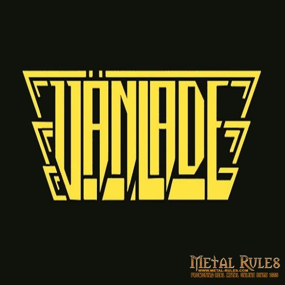 VANLADE logo 600 x 600