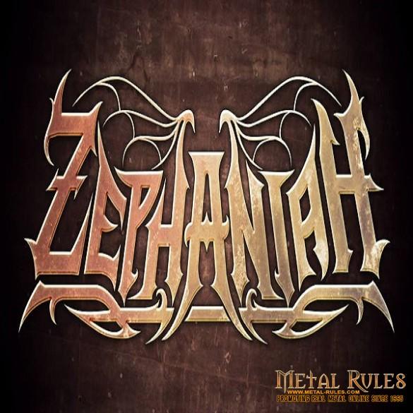 ZEPHANIAH logo 600 x 600