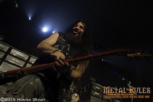 Black Label Society © Monika Deviat