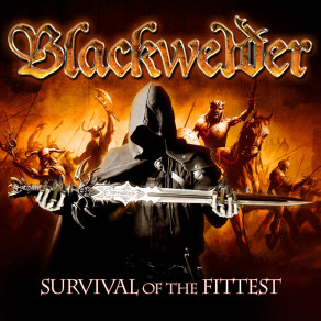Blackwelder 'Survival Of The Fittest'