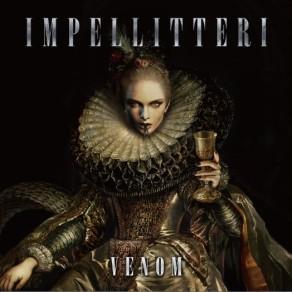 Impellitteri - VENOM