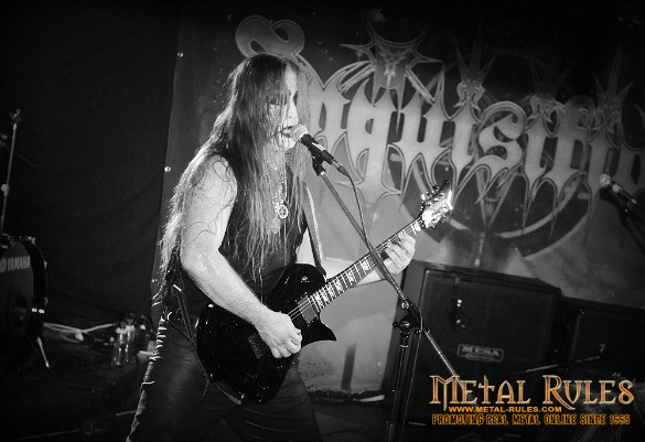 Inquisition @ Camden Underworld