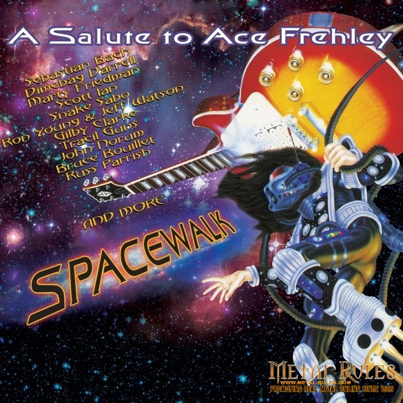 ace frehley spacewalk med res