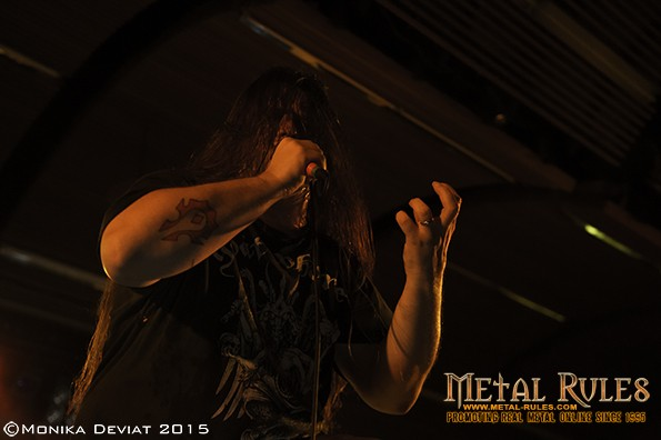 Cannibal Corpse © Monika Deviat