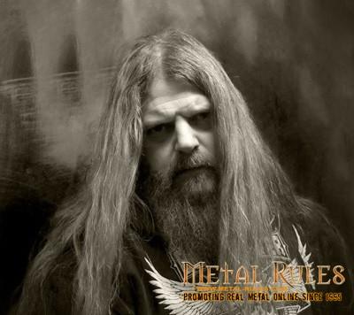 morgoth singer