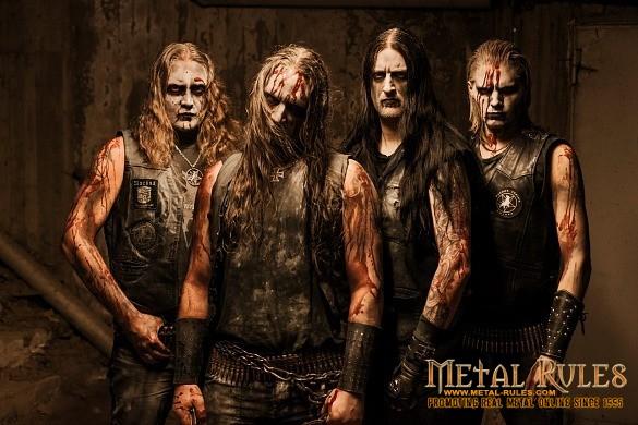 Band Photo - Marduk(2)