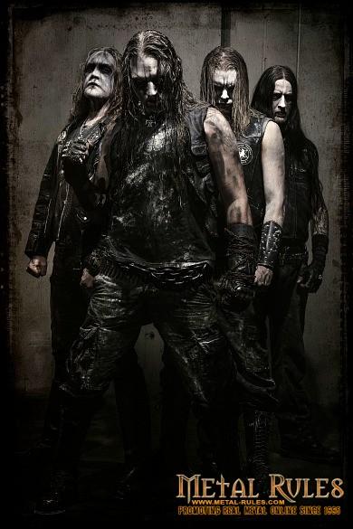 Band Photo - Marduk(3)