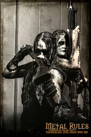Band Photo - Marduk(4)