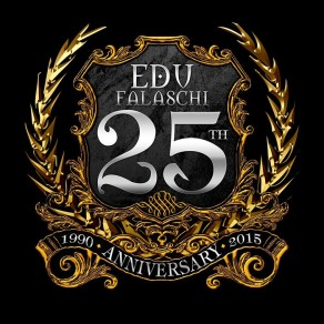 Edu Falaschi celebrates 25th career anniversary with BEST-OF acoustic album & tour