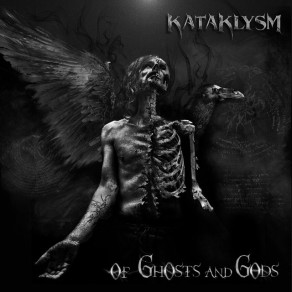 "KATAKLYSM ""Of Ghosts and Gods"""