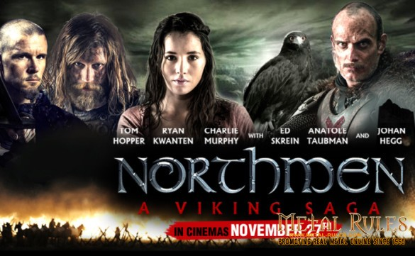 Northmen movie