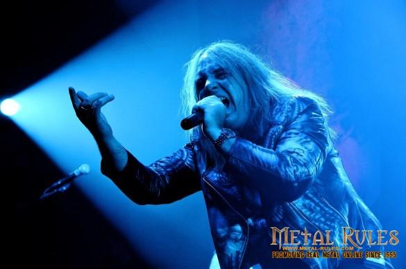 Helloween live 2010