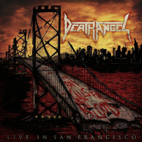 "Death Angel - ""The Bay Calls for Blood"""