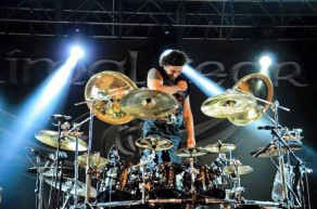 PRIMAL FEAR drummer Francesco Jovino