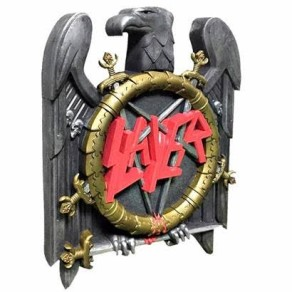 "SLAYER ANNOUNCES THE LIMITED ""REPENTLESS - METAL EAGLE EDITION"""