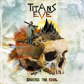 Titan's Eve - Chasing the Devil