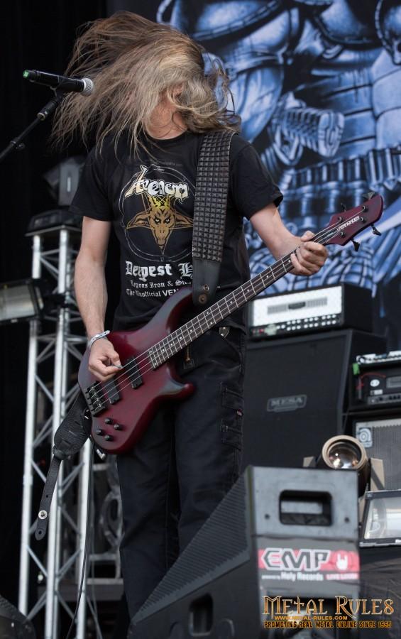Sodom - Hellfest