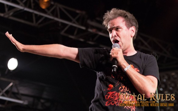 The Dead Kennedys - Hellfest