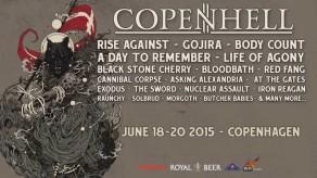 COPENHELL  2015