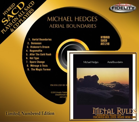 Michael Hedges SACD Slipcase Mock med res